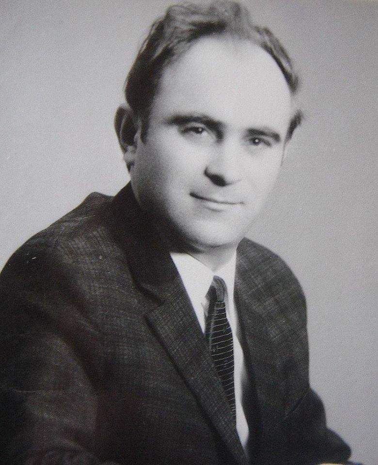 Богачук Олександр Теофілович