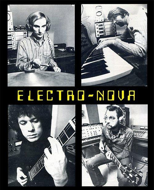 Electro-Nova