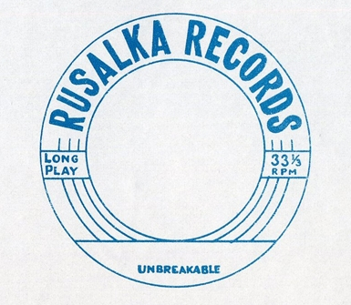 Rusalka Records