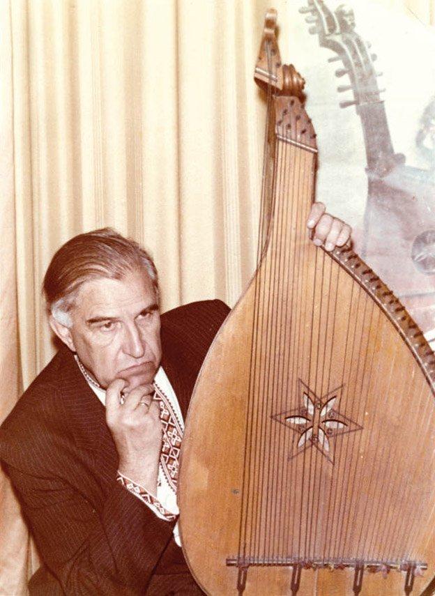 Богдан Жеплинський
