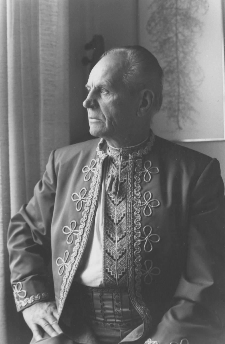 Григорій Китастий