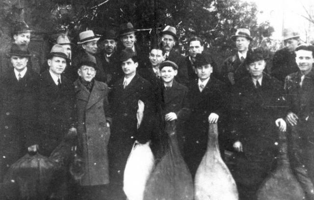 Українська капела бандуристів ім. Т.Шевченка
